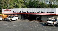 Overhead Door Company of Worcester™ Worcester Massachusetts, Doors, Puertas, Doorway, Gate