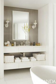 35+ Best Bathroom Decor Ideas - Bathroom Ideas