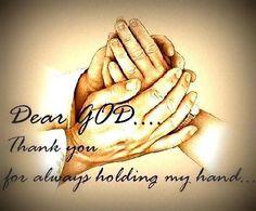 Thanksgiving appreciation to God
