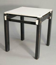 Gerrit Rietveld, ontwerp 1923