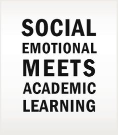 social emotional meets academic learning