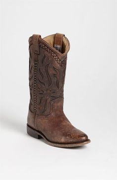 Frye 'Wyatt Overlay' Boot available at Nordstrom