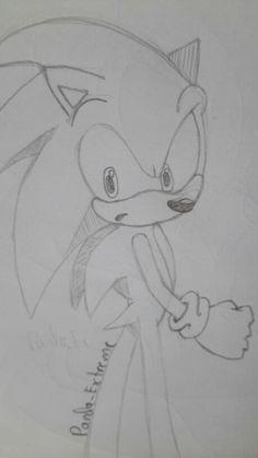 Random Doodle - By Panda_Extreme