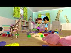 Managing Impulsivity - Animating the Habits of Mind - YouTube