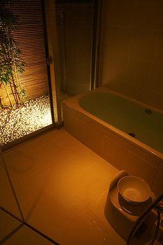 Corner Bathtub, Architecture, Home, Arquitetura, Corner Tub, House, Ad Home, Homes, Architecture Illustrations