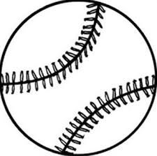 Free softball clipart download free clipart images