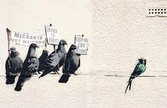 Melbourne Banksy exhibition a 'major coup' for city, says mayor | Art and design | The Guardian