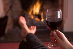 Según los científicos, beber vino antes de ir a dormir te ayuda a bajar de peso
