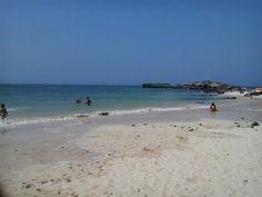 El Cotillo Beach (FUERTEVENTURA)