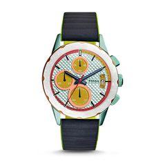 Montre Modern Pursuit chronographe