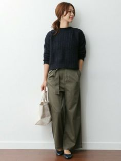URBAN RESEARCH DOORS|DOORS WOMENSさんの(URBAN RESEARCH DOORS WOMENS)を使ったコーディネート