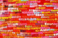 Aboriginal pigmenten