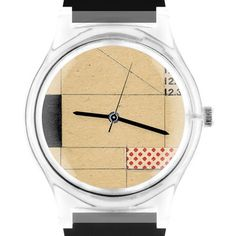 N°I010 Watch Unisex, 37€, now featured on Fab.