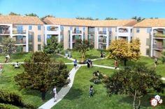 Votre achat immobilier entre particuliers dans l'Aude réalisé avec cet appartement de Carcassonne http://www.partenaire-europeen.fr/Actualites/Achat-Vente-entre-particuliers/Immobilier-appartements-a-decouvrir/Appartements-particuliers-en-Languedoc-Roussillon/Appartement-F3-residence-fermee-securisee-parking-ferme-piscine-collective-ID3000492-20160609 #Appartement