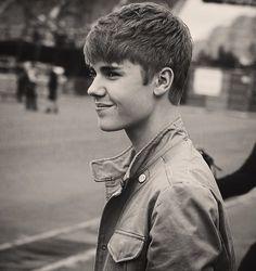 Justin Bieber:)