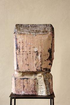 Gerd Kanz,  Öl, Tempera, Holz