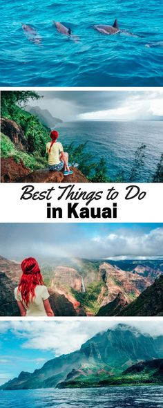 1235 best kauai images in 2019 hawaii 2017 vacation beach rh pinterest com things to do in kauai with a 2 year old things to do in kauai on a budget