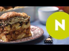 A máglyarakás, bár egyszerű étel, mégis kevés háztartásban nevezhető gyakori desszertnek. Most megmutatjuk, miért érdemes elkészítened még idén ősszel! French Toast, Beverages, Muffin, Beef, Breakfast, Recipes, Food, Youtube, Meat