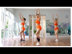 The Fastest Weight Loss Exercise in The World - Aerobic Everyday for Best Body Shape | Eva Fitness - YouTube Do Exercise, Excercise, Fitness Nutrition, Fitness Tips, Aerobics Workout, Youtube, Diet Motivation, Fast Weight Loss, Nice Body