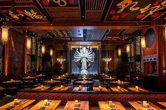 Design After Dark: Global Nightclubs | TAO Downtown in New York City by Rockwell…