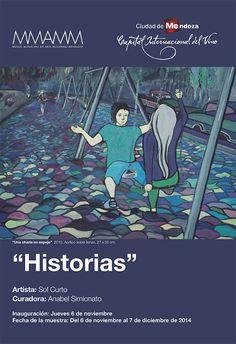 """""""Historias"""" de Sol Curto. 6/11/2014"""