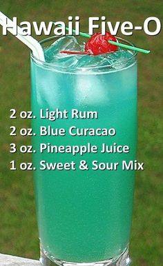 (fun drinks alcohol