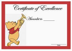 Dinosaur Themed Award Certificates  Themed Award Certificates