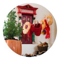 Drillenissen er en festlig lille nisseleg som næsten alle kender og i de seneste år er det desuden blevet populært at opsætte en nissedør. Man kan have drillenisser boende i sit hus, som vi har haft det i mange år,...