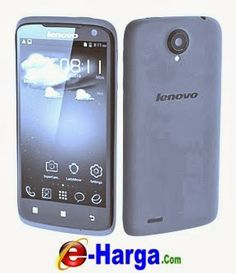 Harga Lenovo P780 Terbaru Juli 2014