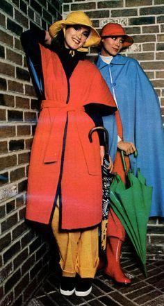 McCall's - February, 1977 1977 Fashion, February