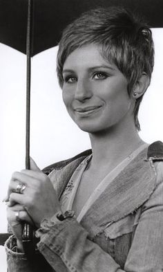 """Columbia Pictures, via Kobal Collection Barbra Streisand in the 1974 film """"For Pete's Sake."""" She is receiving the Film Society of Lincoln Center's Chaplin Award. Great Women, Amazing Women, Woman Movie, Barbra Streisand, She Movie, Columbia Pictures, Interesting Faces, Young And Beautiful, American Singers"""