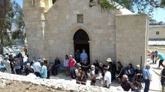 Restored church for ancient Christian community lifts hopes of new unity in Cyprus | Christian News on Christian Today