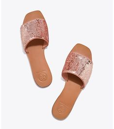 03c97f943cb763 Visit Tory Burch to shop for Carter Slide and more Womens The Little Black  Swim Shop