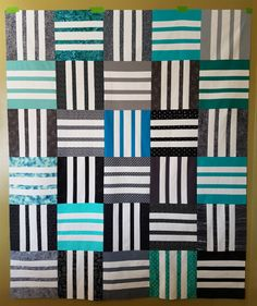 Devoted Quilter: Celebrating with a Free Quilt Pattern!