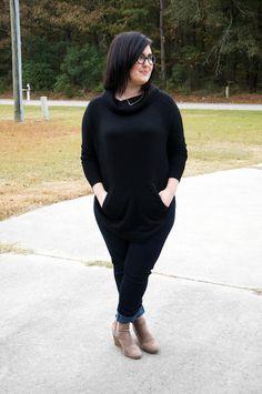 Rebecca Lately // My favorite kind of casual // @stitchfix #stitchfix