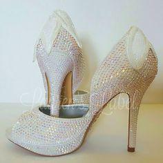 My wedding shoes