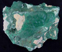 MALACHITE & CHRYSOCOLLA Burra Mine, Burra Burra, Sth Australia