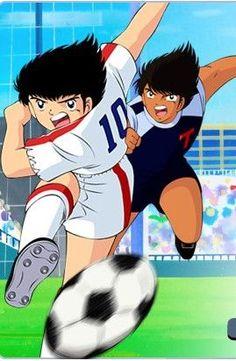 Olive et Tom est une série télévisée d'animation japonaise en 128 épisodes de 22 minutes, créée en 1983 d'après le manga Captain Tsubasa de Yôichi Takahashi. L'anime a été produit aux studios Madhouse et diffusé pour la première fois au Japon sur TV Tokyo le 10 octobre 1983.