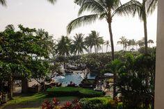 Pan Pacific Hotel Luxury Hotel Bali