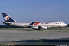 Ex Seaboard World Later to FedEx as Pictured here while taxiing to runway - Photo taken at Frankfurt am Main (Rhein-Main AB) (FRA / EDDF / FRF) in Germany on May Aviation Image, Civil Aviation, Air Birds, Cargo Airlines, Boeing 747, Pista, Air Travel, Spacecraft, Airplanes