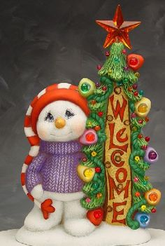 Shudehill Giftware Hanging Christmas Trees Garland Decoration Sold Individually