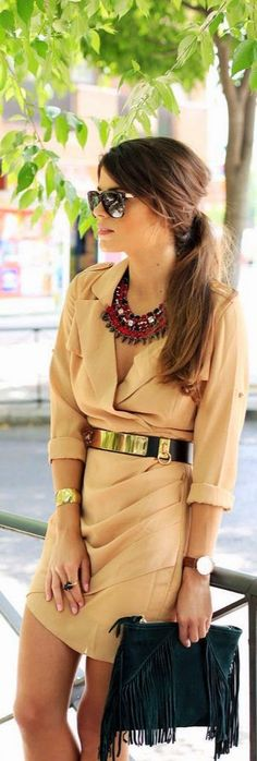 Love everything about this outfit!!! find more women fashion ideas on www.misspool.com