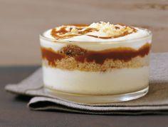 Egy finom Tiramisu tejkaramellával ebédre vagy vacsorára? Tiramisu tejkaramellával Receptek a Mindmegette.hu Recept gyűjteményében!