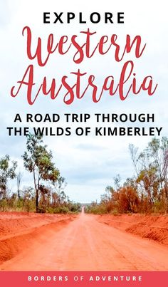 Are you planning a road trip through Western Australia? Then read this guide on how to connect Broome and the Wilds of Kimberley! Explore the Indigenous Outback of Western Australia Australia Travel Guide, Visit Australia, Western Australia, Broome Australia, Australia Trip, Road Trip Hacks, Road Trips, New Zealand Travel, Travel Guides