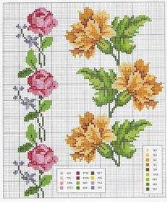 . de X-roses, d´altres flors...