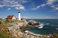 Portland Head Lighthouse, Maine   Flickr – Compartilhamento de fotos!