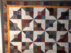 Scrappy Quilt show - Right Here!! :) - Page 59