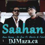 Saahan Punjabi Full Video Song by Aman Sarang