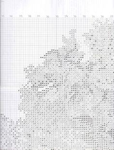 Gallery.ru / Фото #1 - цветы 6 - koreianka Cross Stitch Patterns, Rugs, Home Decor, Farmhouse Rugs, Decoration Home, Room Decor, Home Interior Design, Rug, Counted Cross Stitch Patterns
