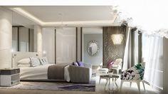 Villa Macbeth King suite at Anahita Mauritius